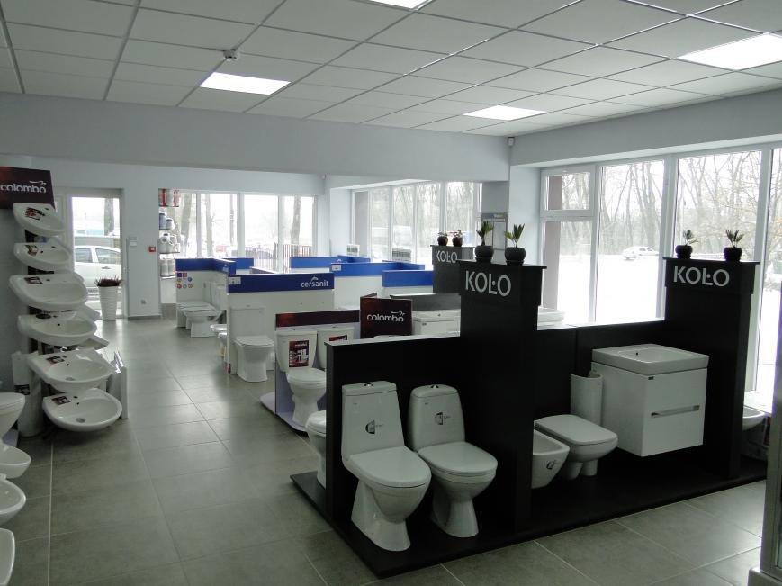 """Відкриття нового магазину """"СанТехМаркет"""" у Хмельницькому, фото-17"""