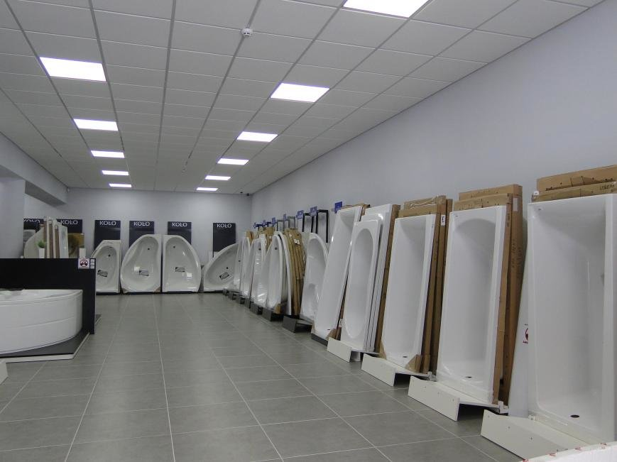 """Відкриття нового магазину """"СанТехМаркет"""" у Хмельницькому, фото-18"""