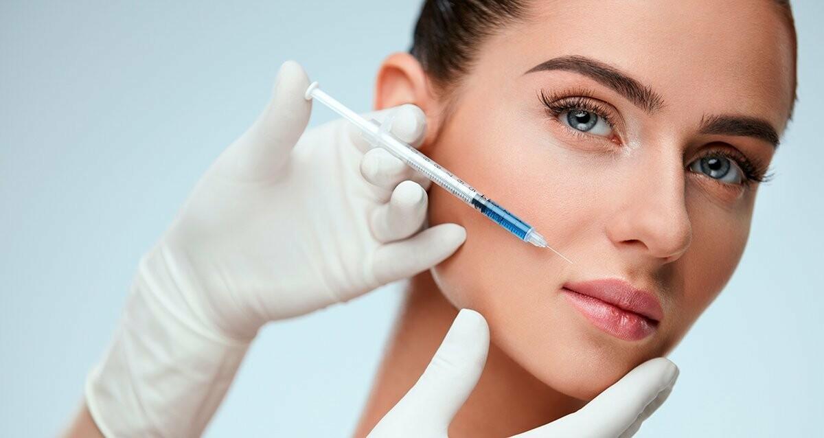 Косметичні процедури по догляду за обличчям та тілом, фото-2