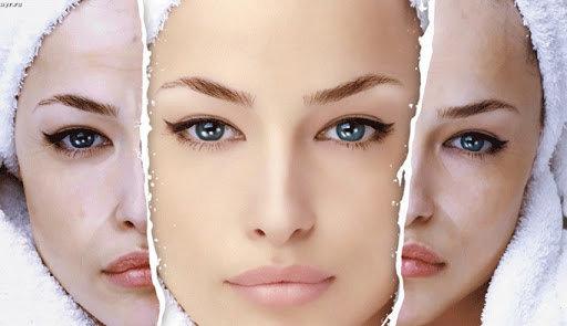 Косметичні процедури по догляду за обличчям та тілом, фото-1