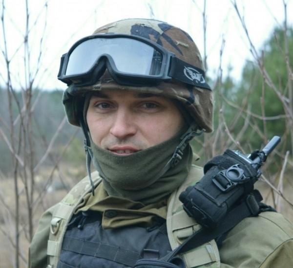 В зоні АТО безвісти зник підполковник з Хмельницького (Фото), фото-1