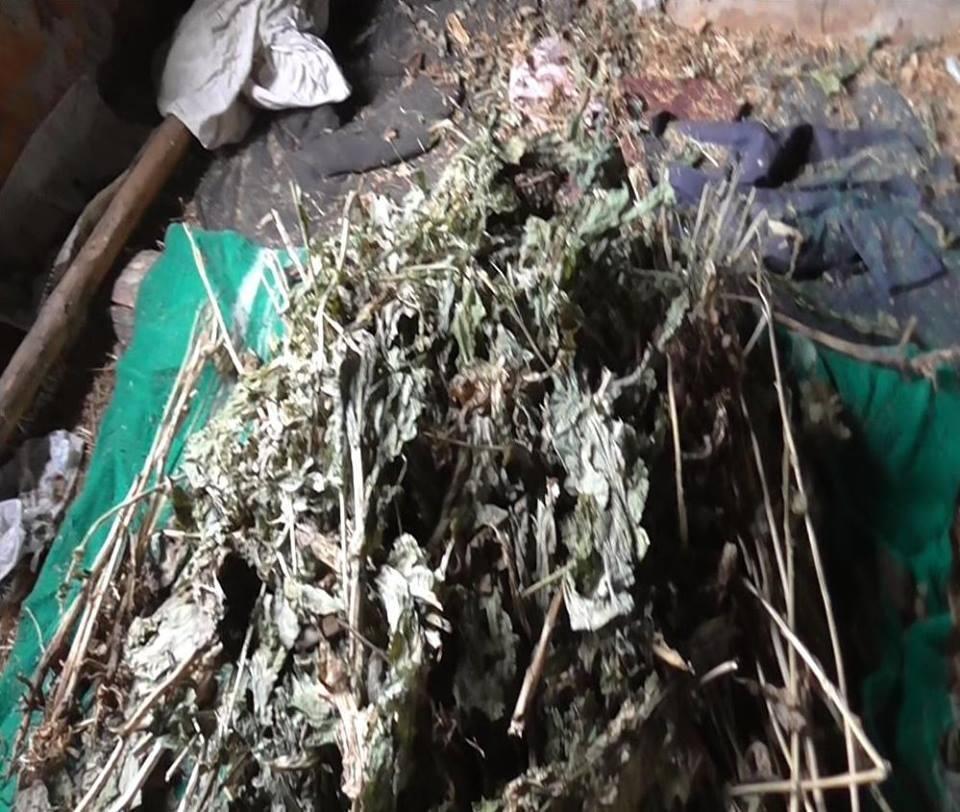 На Хмельниччині поліцейські виявили «міні-нарколабораторію» (ФОТО), фото-2