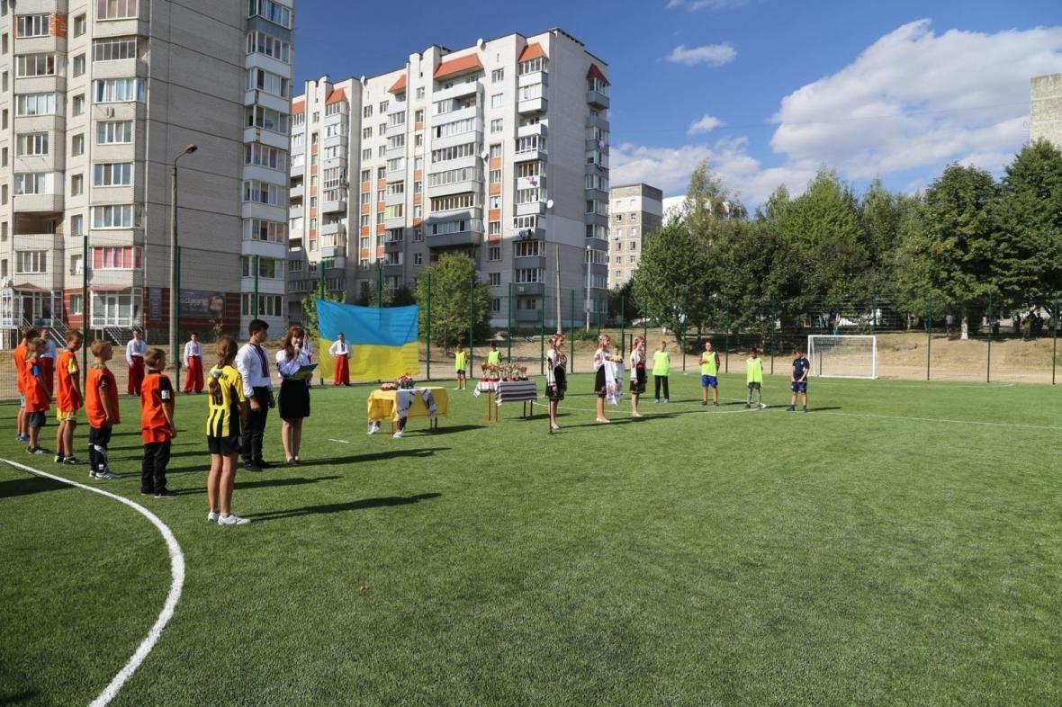 У Хмельницькому з'являться сучасні міні-футбольні майданчики (ФОТО), фото-3