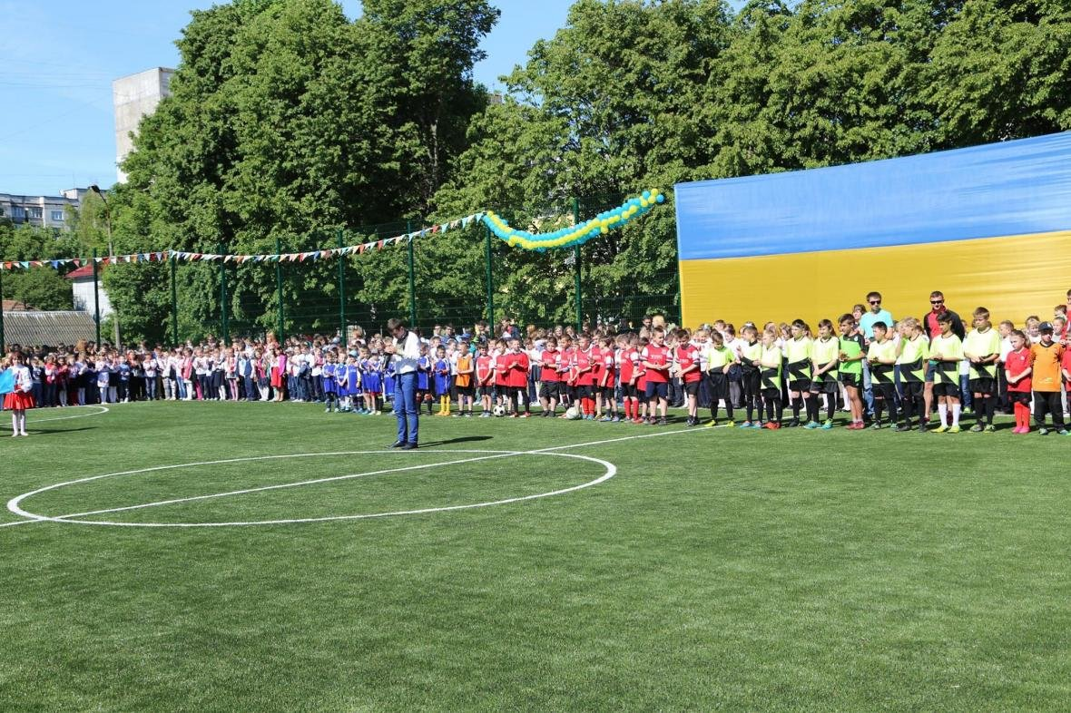 У Хмельницькому з'являться сучасні міні-футбольні майданчики (ФОТО), фото-5