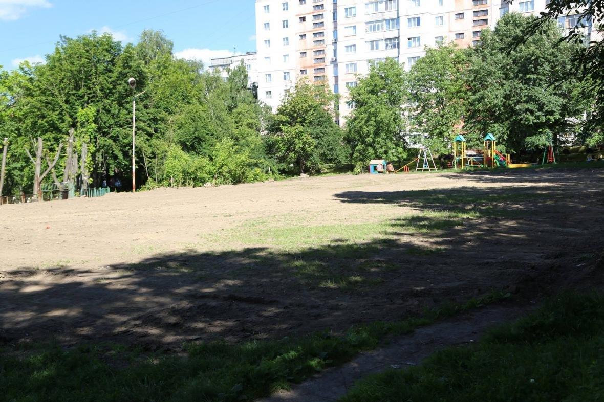 У Хмельницькому з'являться сучасні міні-футбольні майданчики (ФОТО), фото-4