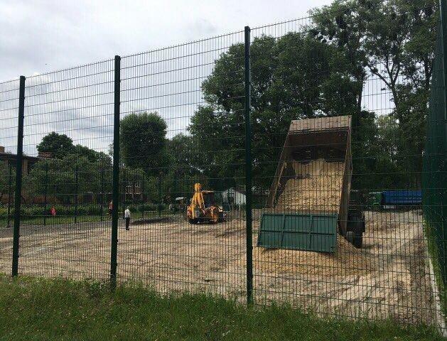 У Хмельницькому з'являться сучасні міні-футбольні майданчики (ФОТО), фото-1