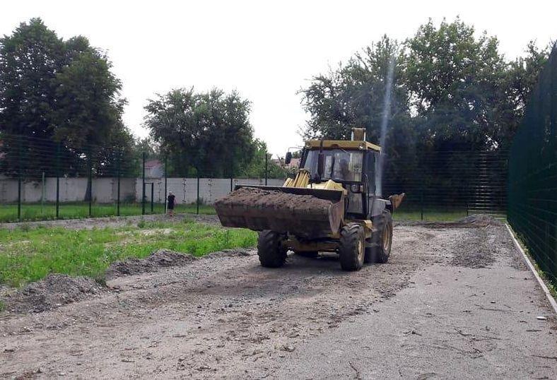 У Хмельницькому з'являться сучасні міні-футбольні майданчики (ФОТО), фото-2