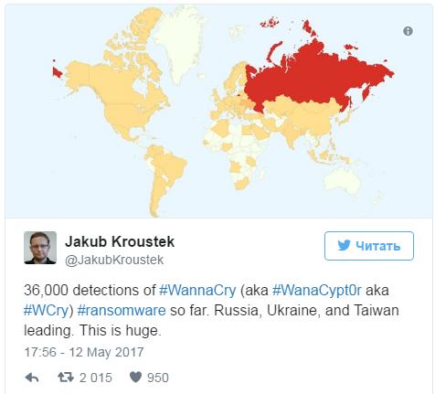 Вірус Petya.А.: Найбільша хакерська атака на Україну. Паралізовано банки, держоргани, ЗМІ, фото-2