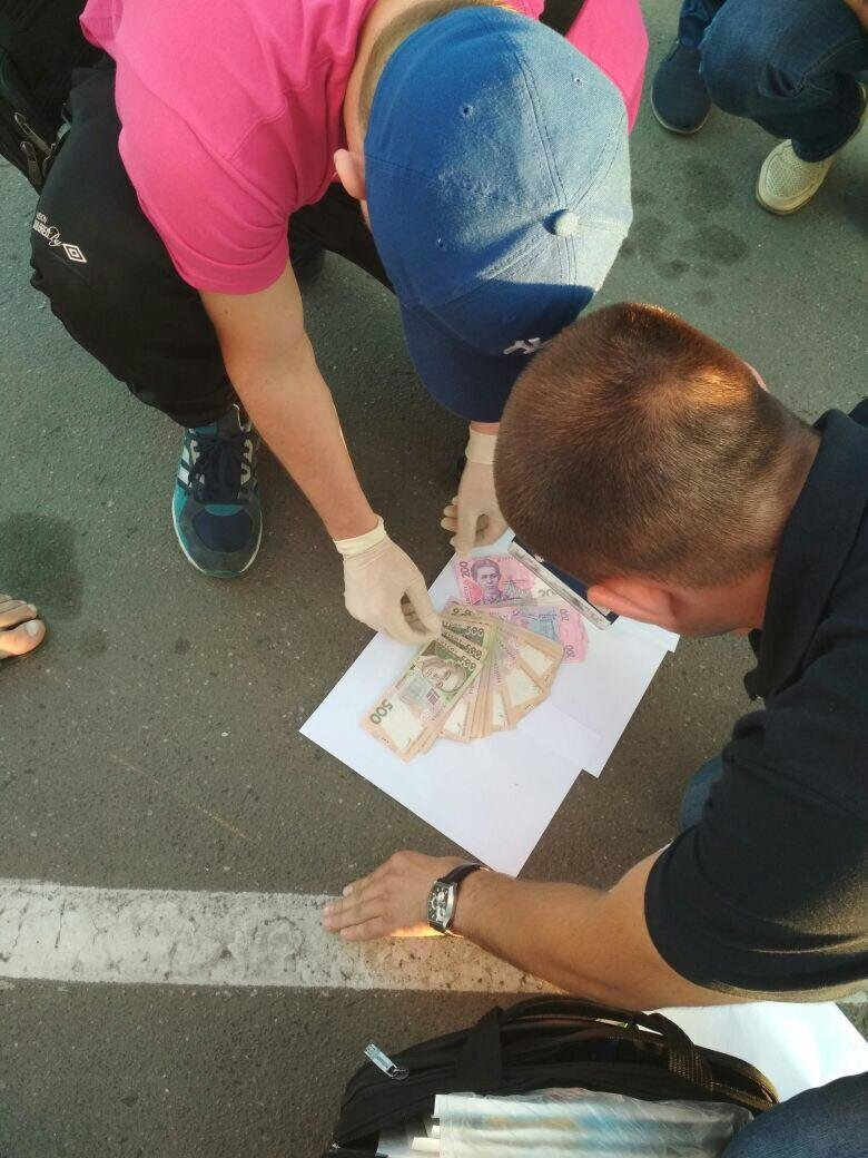 Начальник відділення колонії на Хмельниччині вимагав хабар за дострокове звільнення засудженого (Фото), фото-3