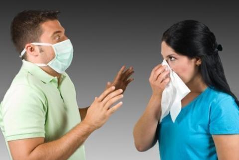 П'ять популярних, але непотрібних способів профілактики грипу, фото-1