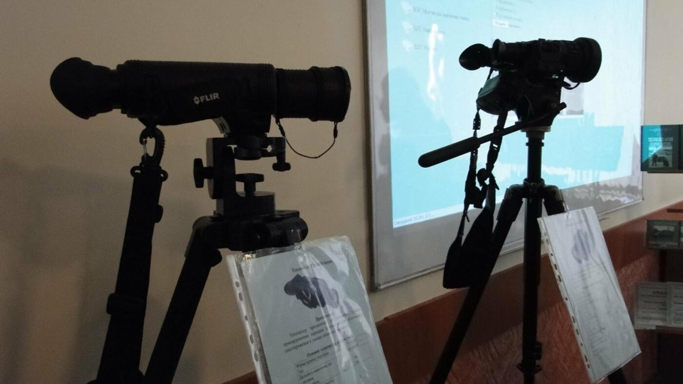 У Хмельницькій прикордонній академії провели ювілейну Всеукраїнську науково-практичну конференцію (Фото, Відео), фото-3