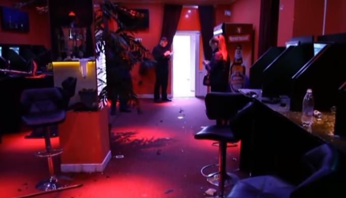 З'явилися кадри з місця стрілянини між любителями лотереї в Хмельницькому (Відео, Фото), фото-3