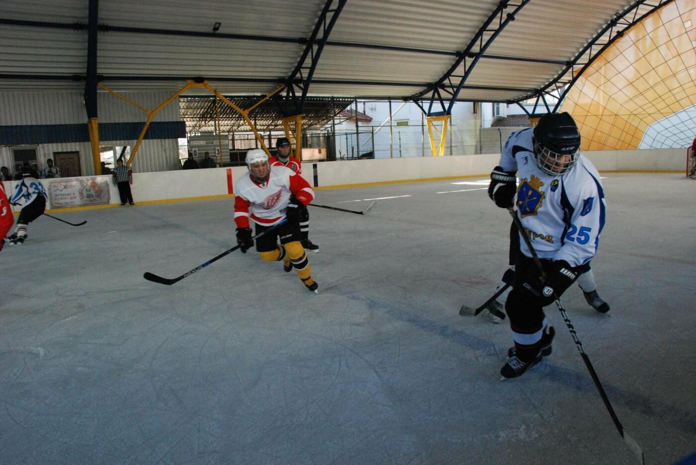 У Хмельницькому стартував новий хокейний сезон (Фото), фото-4