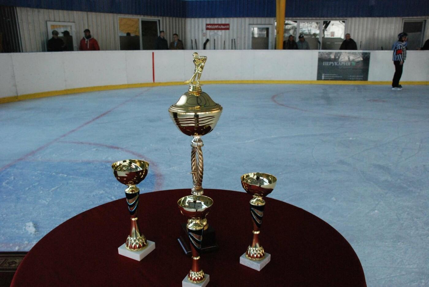 У Хмельницькому стартував новий хокейний сезон (Фото), фото-5