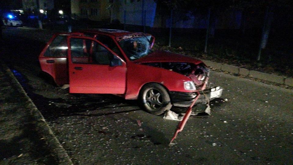 Моторошне зіткнення автомобілів у Хмельницькому: в аварії постраждала дитина (Фото), фото-4