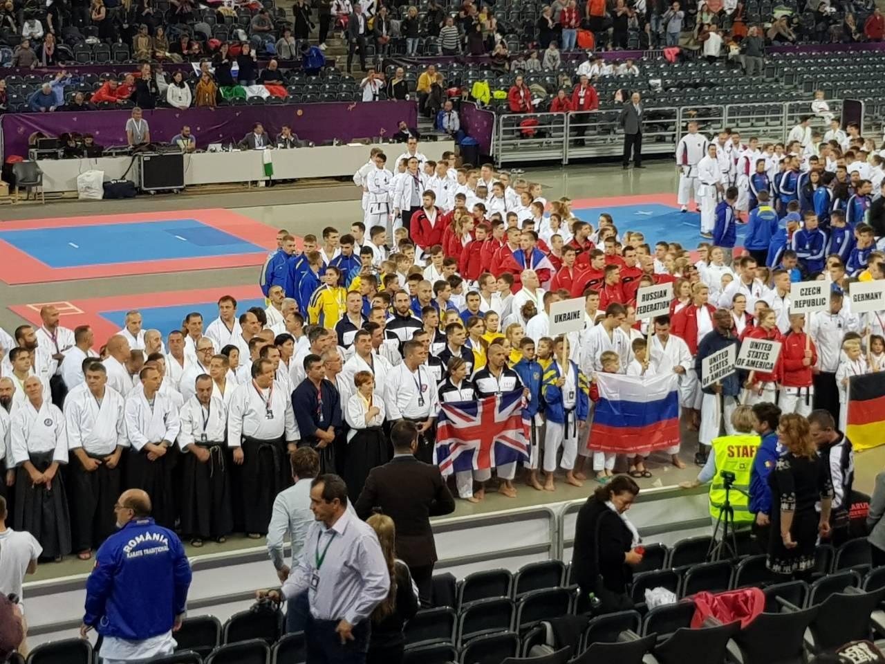 Хмельницькі каратисти успішно виступили у складі збірної України, фото-3