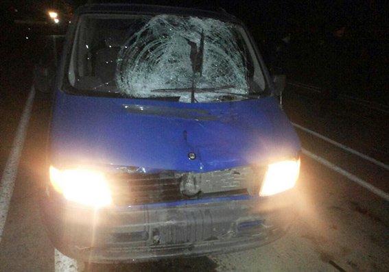 Минулої доби на Хмельниччині у ДТП загинули двоє людей (Фото), фото-3