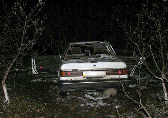 Минулої доби на Хмельниччині у ДТП загинули двоє людей (Фото), фото-2