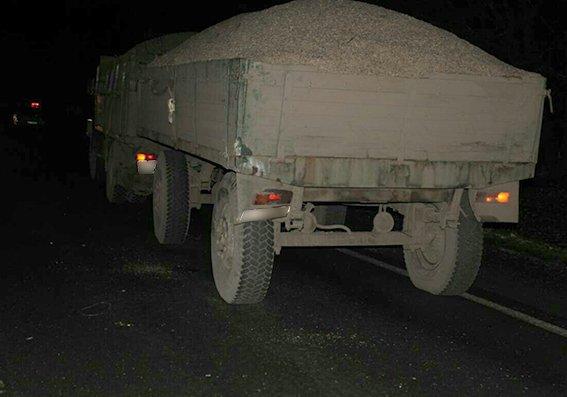 Минулої доби на Хмельниччині у ДТП загинули двоє людей (Фото), фото-1
