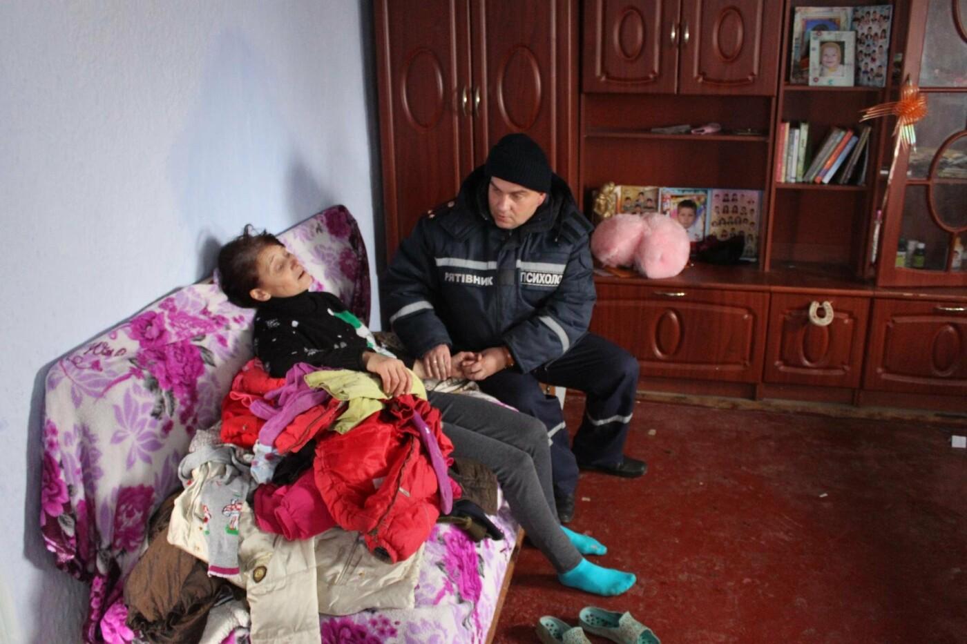 Пожежа на Хмельничинні: загинуло немовля, ще одна дівчинка в реанімації. ФОТО, фото-3