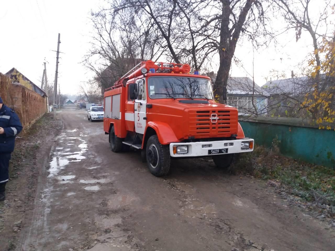 Пожежа на Хмельничинні: загинуло немовля, ще одна дівчинка в реанімації. ФОТО, фото-2