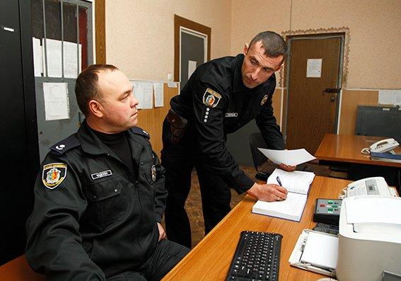 Михайло Лук'янов: поліцейський, який зробив себе сам. ФОТО, фото-1