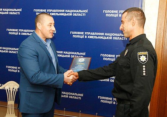 Михайло Лук'янов: поліцейський, який зробив себе сам. ФОТО, фото-2
