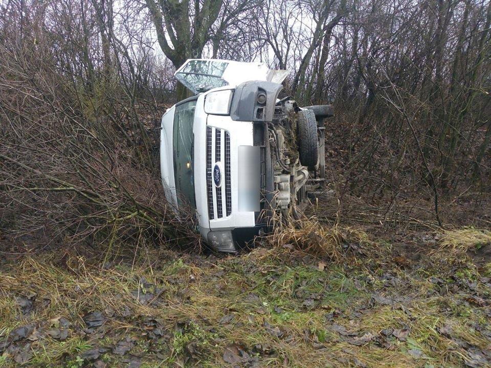 Вщент розтрощені авто: на Хмельниччині сталася потрійна ДТП. ФОТО, фото-3