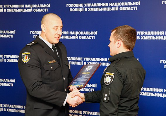 На Хмельниччині затримали автокрадія з Київщини. ФОТО, фото-1