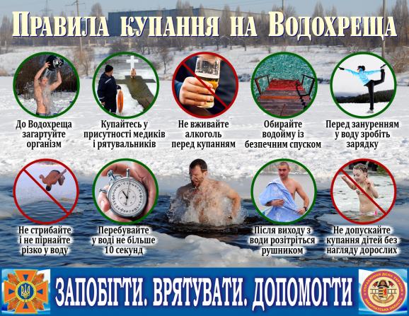 Через тонку кригу, на Водохреща у Хмельницькому в ополонку пірнатимуть з пірса. ФОТО. ВІДЕО, фото-5
