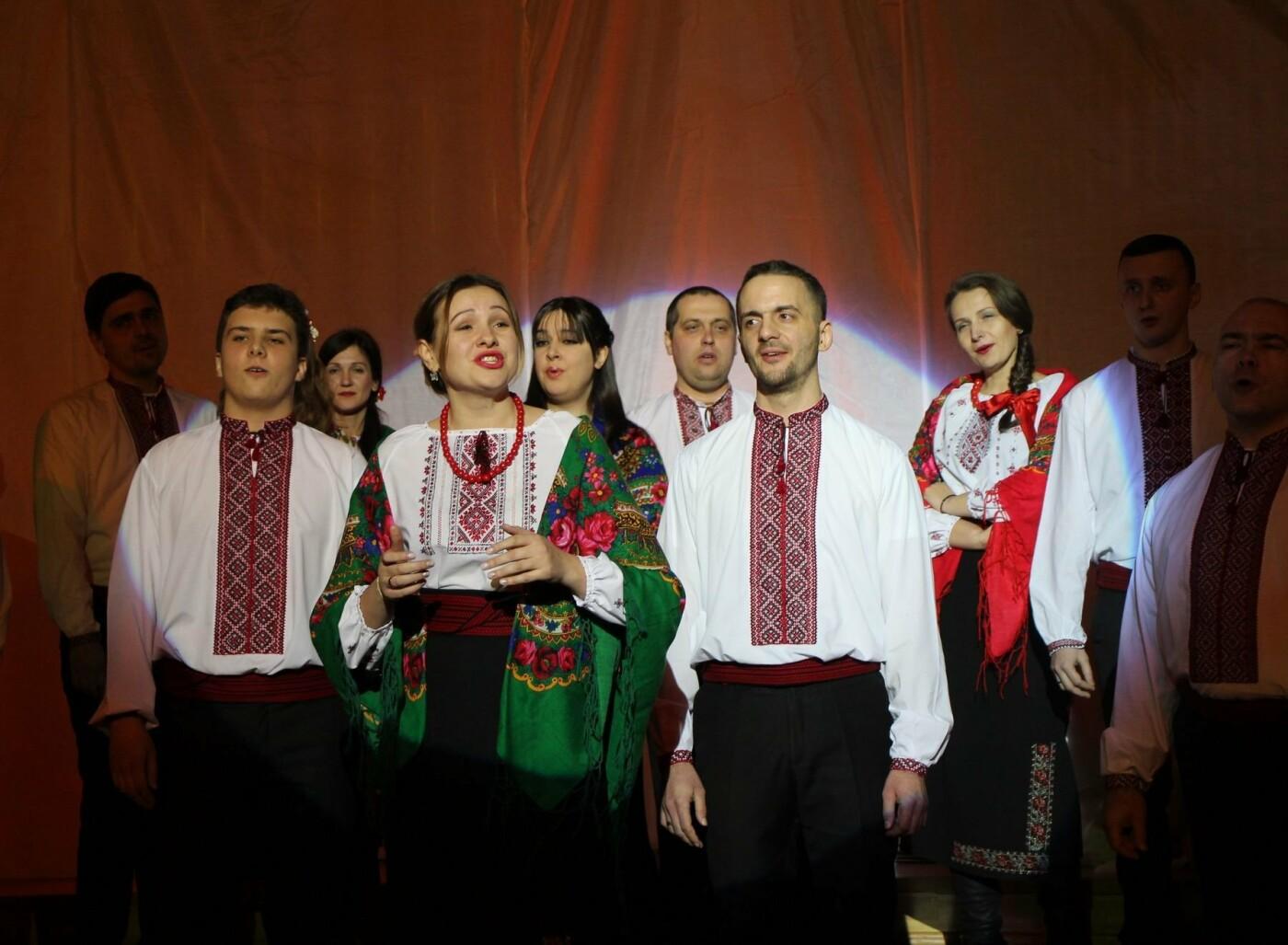 Різдвяна ораторія «Буковинське Різдво» цьогоріч знову прозвучала у Хмельницькому. ВІДЕО, фото-1