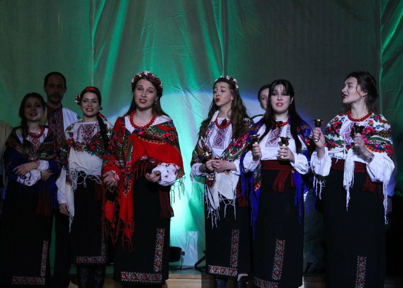 Різдвяна ораторія «Буковинське Різдво» цьогоріч знову прозвучала у Хмельницькому. ВІДЕО, фото-5