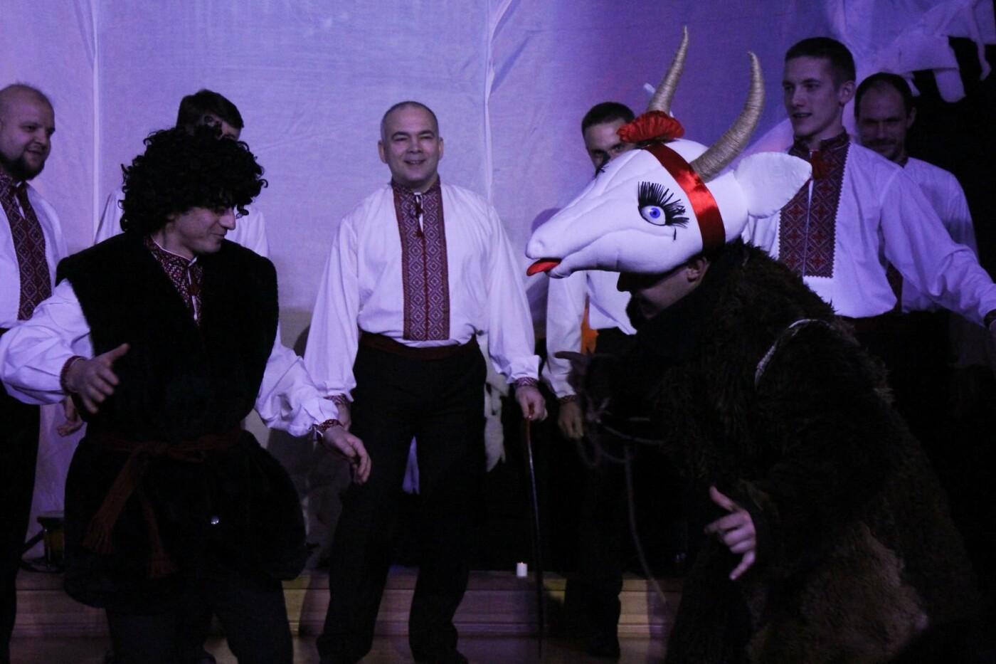 Різдвяна ораторія «Буковинське Різдво» цьогоріч знову прозвучала у Хмельницькому. ВІДЕО, фото-3