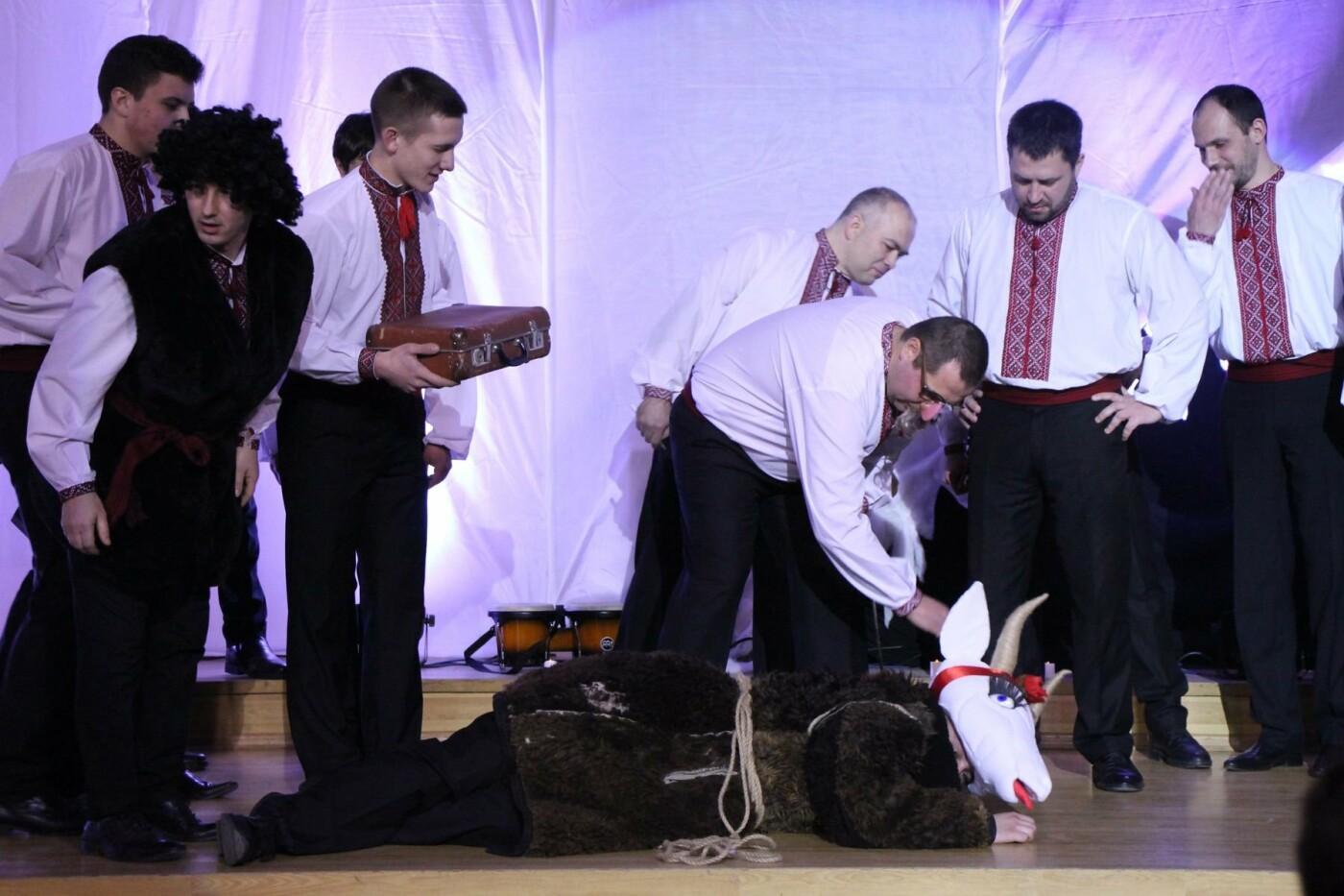 Різдвяна ораторія «Буковинське Різдво» цьогоріч знову прозвучала у Хмельницькому. ВІДЕО, фото-4