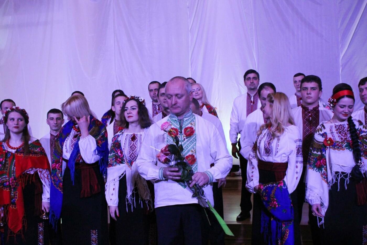 Різдвяна ораторія «Буковинське Різдво» цьогоріч знову прозвучала у Хмельницькому. ВІДЕО, фото-10