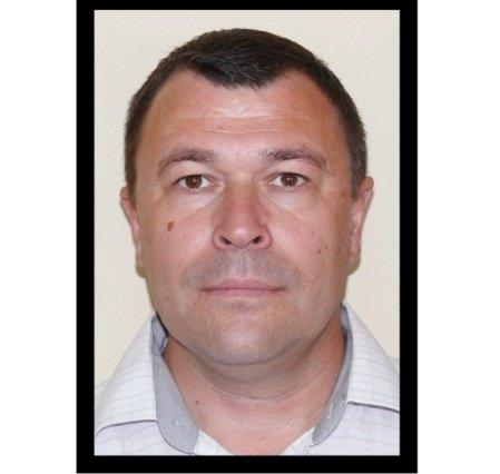 КПС Олександр Дикий. 50 років.