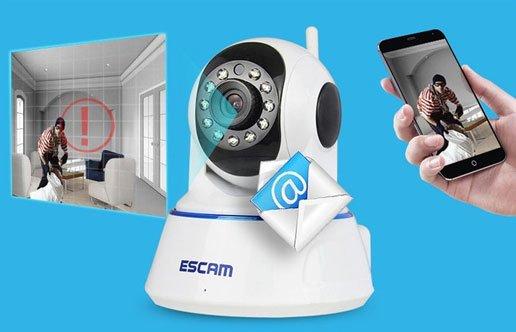 Як вибрати відеокамеру для домашнього відеоспостереження?, фото-1