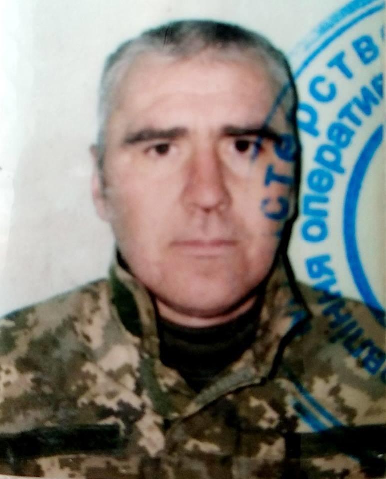 На Хмельниччині вже більше місяця шукають зниклого 43-річного чоловіка, фото-1