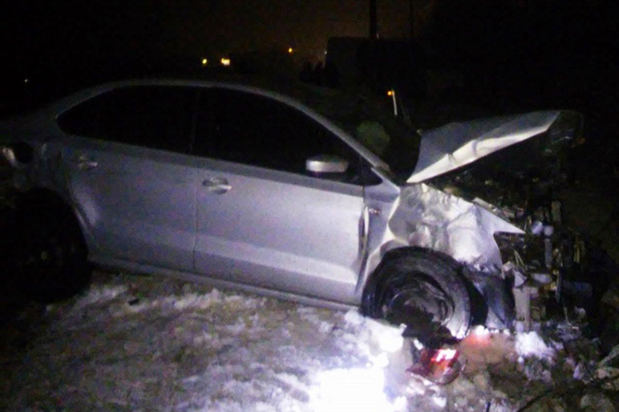"""На Хмельниччині рятувальники деблокували водія """"BMW"""", постраждалого під час ДТП. ФОТО, фото-1"""