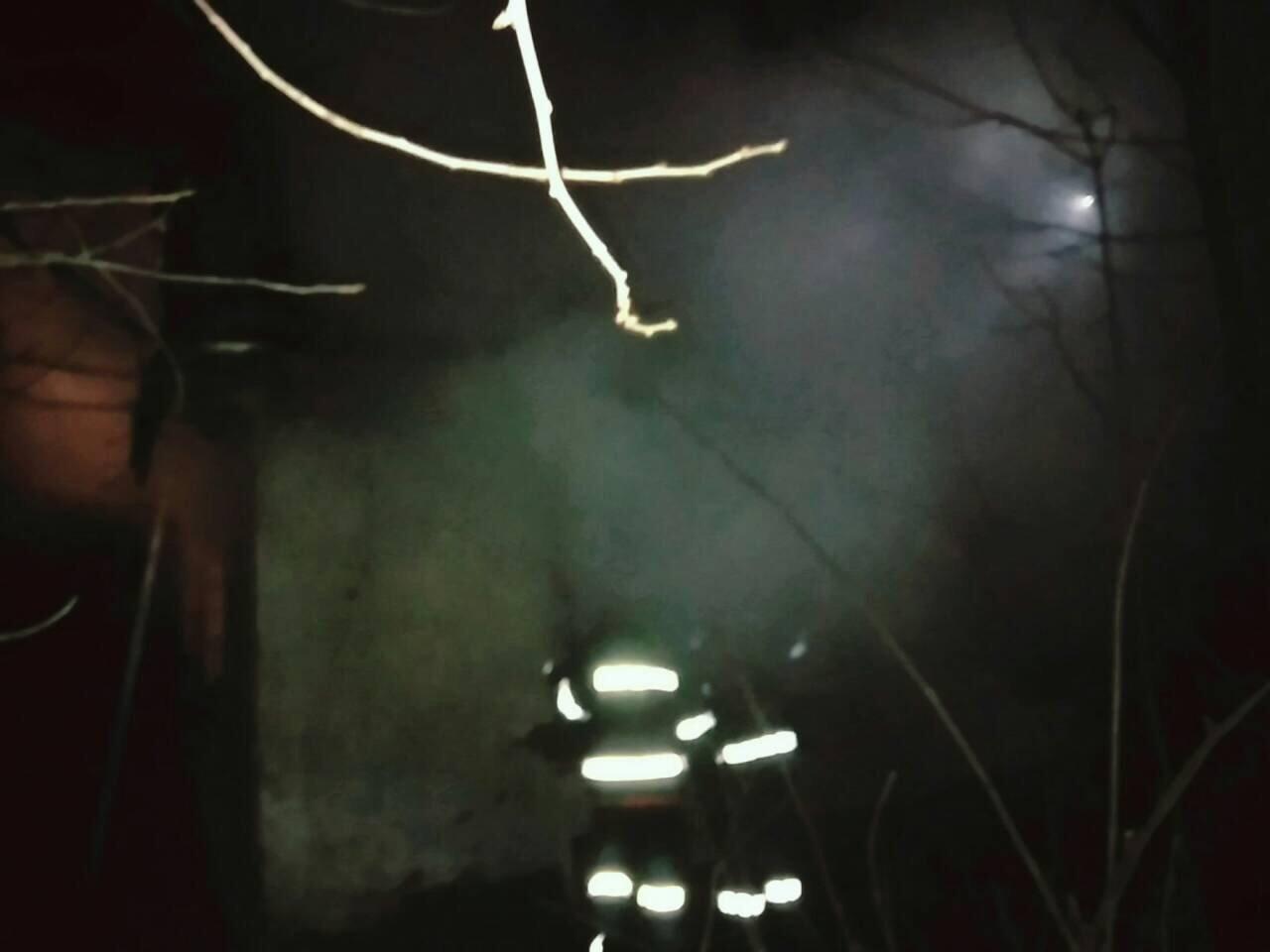 Жахлива пожежа на Хмельниччині забрала з собою людське життя. ФОТО, фото-1