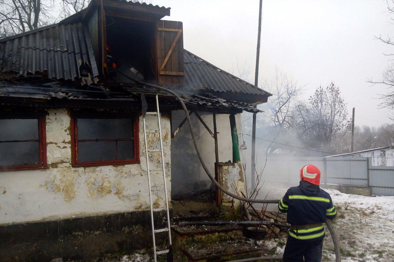 Сумна статистика: за останні 4 дні на пожежах в Хмельниччині загинуло 3 людей. ФОТО, фото-7