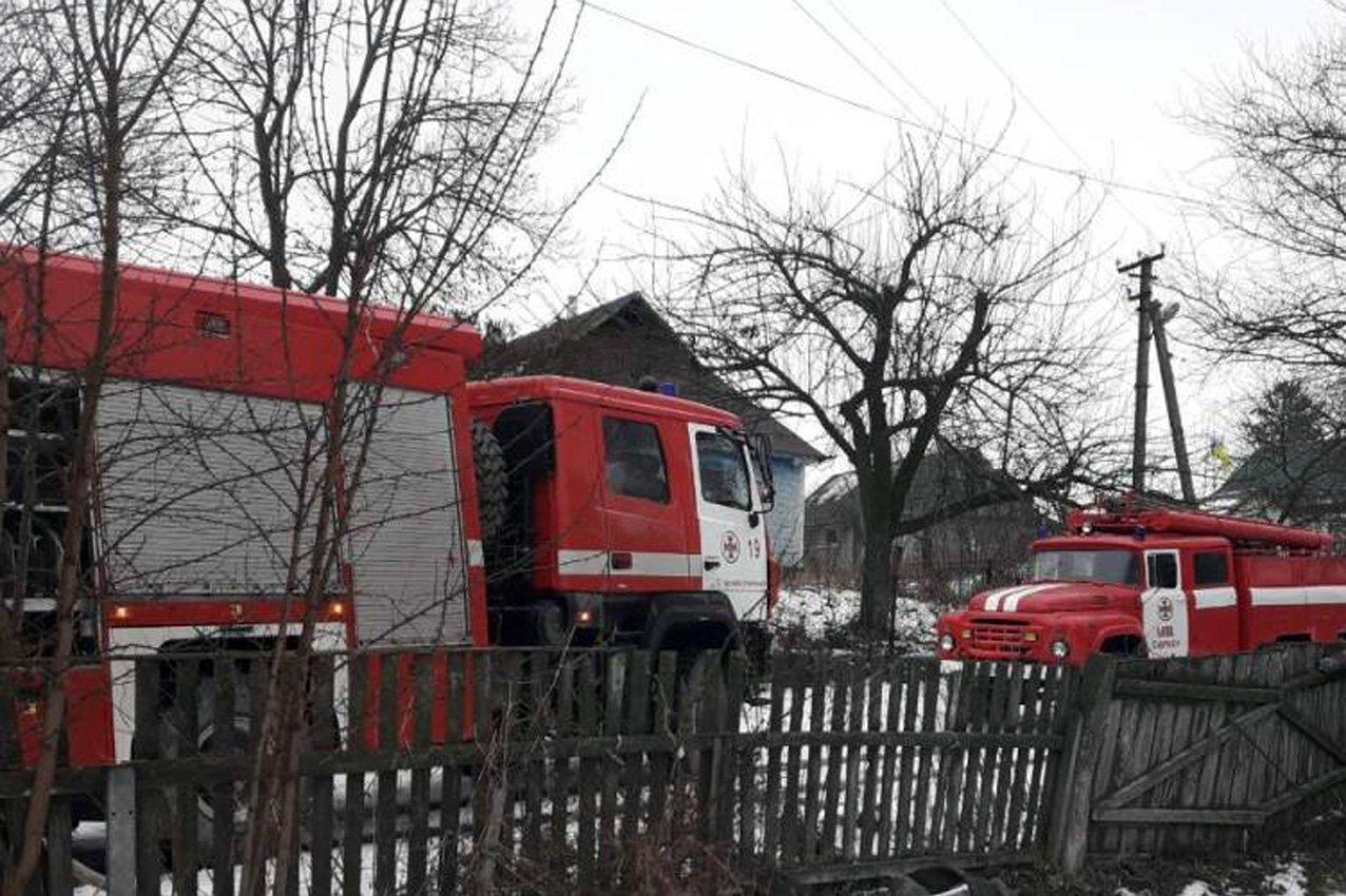 Сумна статистика: за останні 4 дні на пожежах в Хмельниччині загинуло 3 людей. ФОТО, фото-9