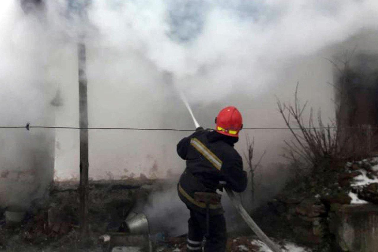 Сумна статистика: за останні 4 дні на пожежах в Хмельниччині загинуло 3 людей. ФОТО, фото-6