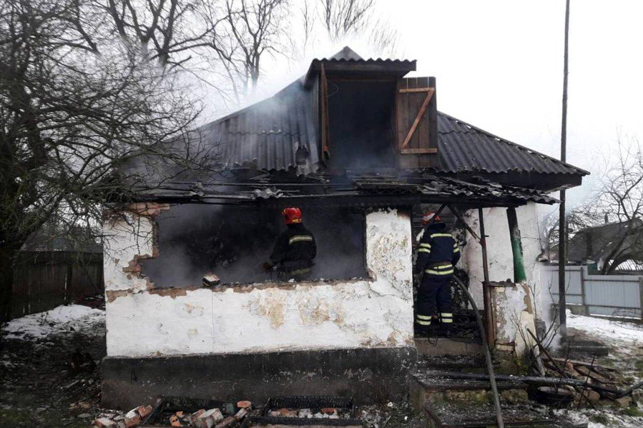 Сумна статистика: за останні 4 дні на пожежах в Хмельниччині загинуло 3 людей. ФОТО, фото-8