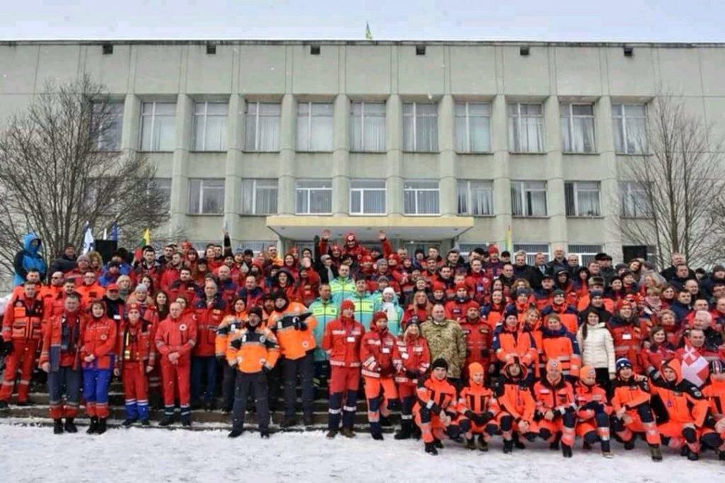Подільські медики стали першими у Всеукраїнських змаганнях, фото-1