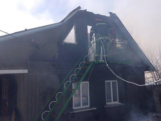 На території Хмельницької області за минулу добу вогнеборці ліквідували чотири пожежі, фото-3