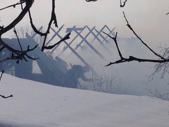 На території Хмельницької області за минулу добу вогнеборці ліквідували чотири пожежі, фото-4