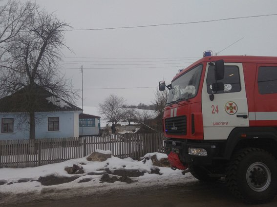 На території Хмельницької області за минулу добу вогнеборці ліквідували чотири пожежі, фото-1