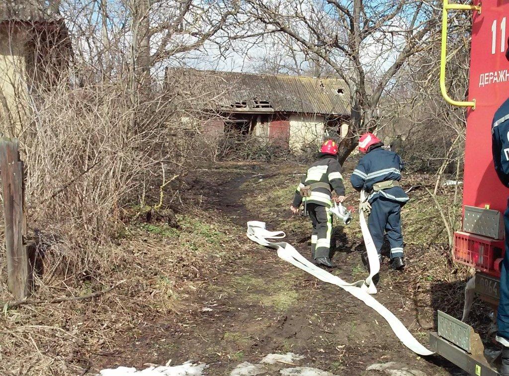 На Хмельниччині пожежа забрала людське життя. ФОТО, фото-3