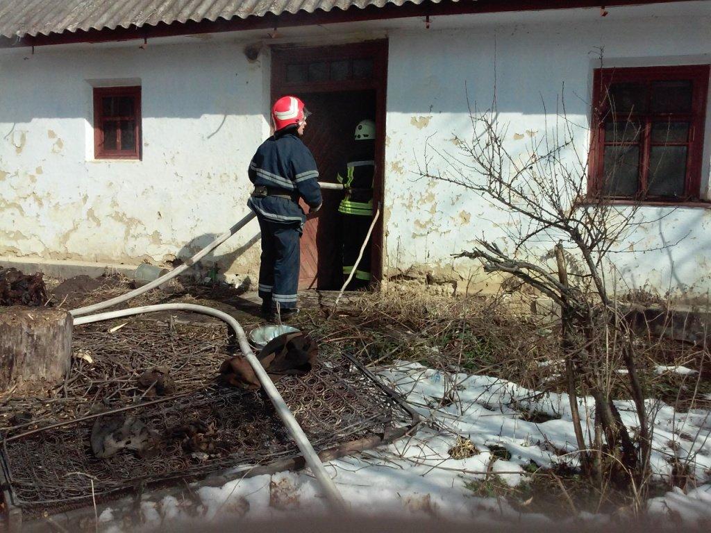 На Хмельниччині пожежа забрала людське життя. ФОТО, фото-2